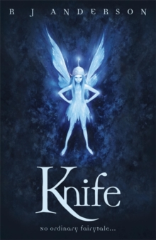 Knife : Book 1, Paperback Book