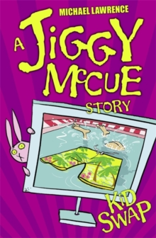 Jiggy McCue: Kid Swap, Paperback Book