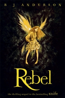 Knife: Rebel : Book 2, Paperback Book