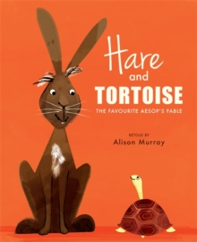 Hare and Tortoise, Paperback Book