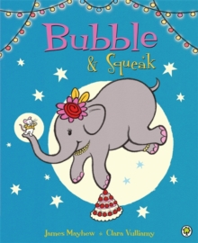 Bubble and Squeak: Bubble and Squeak, Paperback Book