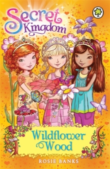 Secret Kingdom: Wildflower Wood : Book 13, Paperback Book