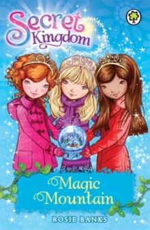 Secret Kingdom: Magic Mountain : Book 5, Paperback Book