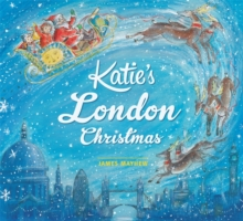 Katie: Katie's London Christmas, Paperback / softback Book