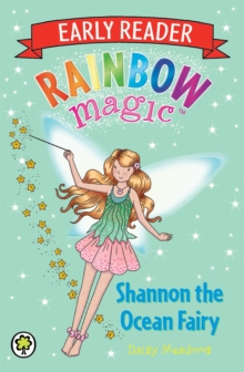 Rainbow Magic Early Reader: Shannon the Ocean Fairy, Paperback / softback Book