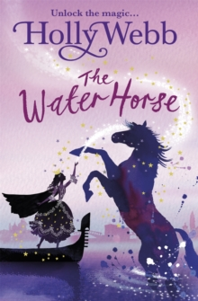 A Magical Venice story: The Water Horse : Book 1, Paperback Book