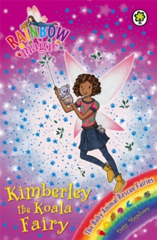 Kimberley the Koala Fairy : The Baby Animal Rescue Fairies Book 5, Paperback Book