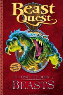 The Complete Book of Beasts, EPUB eBook