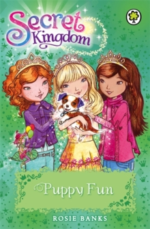Secret Kingdom: Puppy Fun : Book 19, Paperback Book