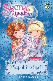 Secret Kingdom: Sapphire Spell : Book 24, Paperback / softback Book