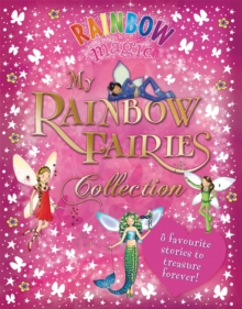 Rainbow Magic: My Rainbow Fairies Collection, Hardback Book