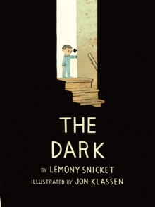 The Dark, Paperback Book