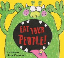 Eat Your People!, Paperback Book