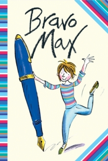 Bravo Max, EPUB eBook