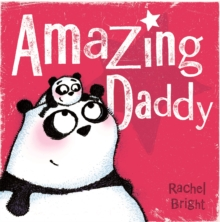 Amazing Daddy, Paperback Book