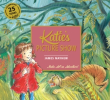 Katie's Picture Show, Paperback Book