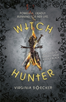 Witch Hunter: Witch Hunter : Book 1, Paperback Book