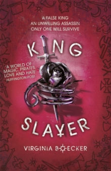 Witch Hunter: King Slayer : Book 2, Paperback Book