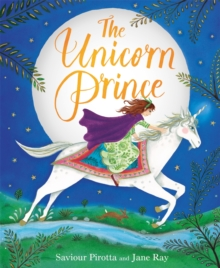 The Unicorn Prince, Paperback / softback Book