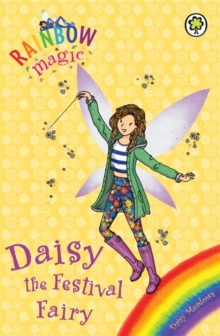 Daisy the Festival Fairy : Special, Paperback / softback Book