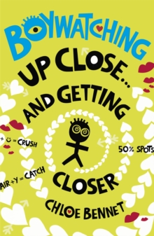 Boywatching: Up Close : Book 2, Paperback / softback Book