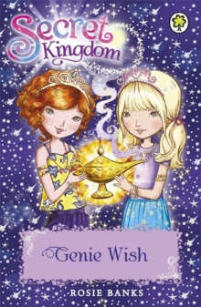 Secret Kingdom: Genie Wish : Book 33, Paperback / softback Book