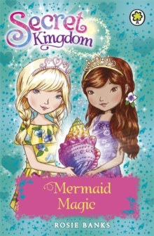 Secret Kingdom: Mermaid Magic : Book 32, Paperback Book