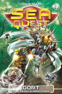 Sea Quest: Gort the Deadly Snatcher : Book 29, Paperback / softback Book
