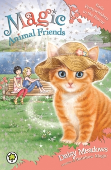 Katie Prettywhiskers to the Rescue : Book 17, EPUB eBook