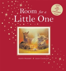 Room for a Little One : The Story of Christmas, Paperback / softback Book
