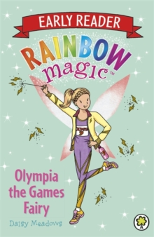 Rainbow Magic: Olympia the Games Fairy : Special, Paperback Book