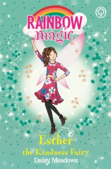 Rainbow Magic: Esther the Kindness Fairy : The Friendship Fairies Book 1, Paperback Book