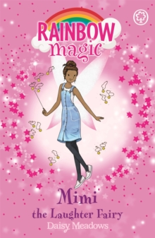 Rainbow Magic: Mimi the Laughter Fairy : The Friendship Fairies Book 3, Paperback / softback Book