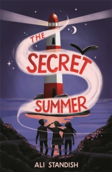 The Secret Summer, Paperback / softback Book