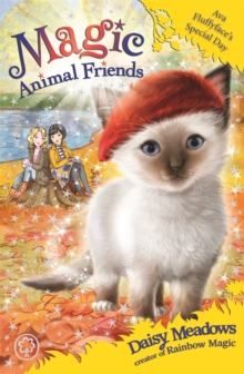 Magic Animal Friends: Ava Fluffyface's Special Day : Book 27, Paperback / softback Book