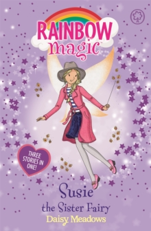 Rainbow Magic: Susie the Sister Fairy : Special, Paperback Book