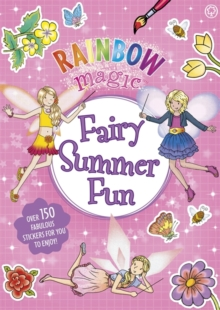 Rainbow Magic: Fairy Summer Fun, Paperback Book