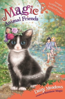 Imogen Scribblewhiskers  Perfect Picture : Book 32, EPUB eBook
