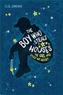 The Boy Who Steals Houses, EPUB eBook