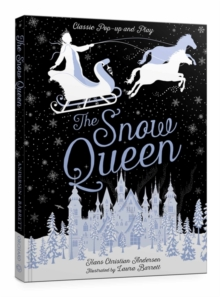 The Snow Queen Classic Pop-up and Play, Hardback Book