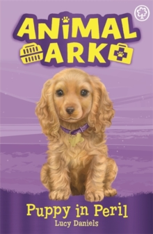 Animal Ark, New 4: Puppy in Peril : Book 4, Paperback / softback Book