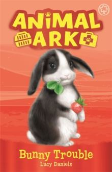 Animal Ark, New 2: Bunny Trouble : Book 2, Paperback / softback Book