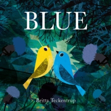 Blue, EPUB eBook