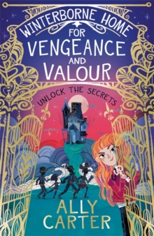 Winterborne Home for Vengeance and Valour : Book 1, Paperback / softback Book
