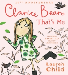 Clarice Bean, That's Me, Mixed media product Book