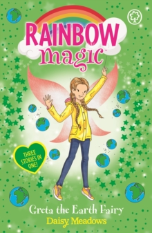 Greta the Earth Fairy : Special, EPUB eBook
