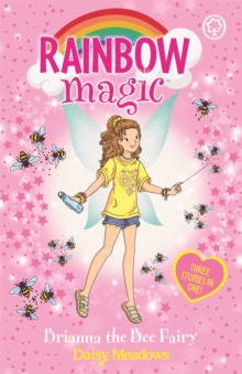 Rainbow Magic: Brianna the Bee Fairy : Special, Paperback / softback Book