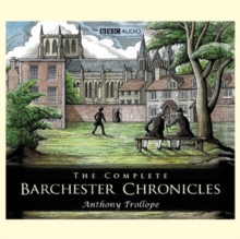 Barchester Chronicles, The: Barchester Towers, MP3 eaudioBook