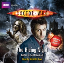 Doctor Who: The Rising Night, eAudiobook MP3 eaudioBook