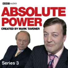 Absolute Power, MP3 eaudioBook